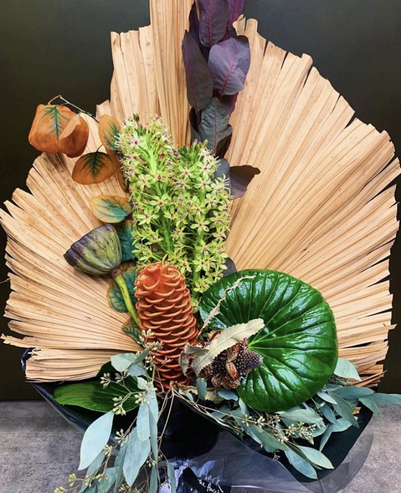 Tropicana Natural Bouquet