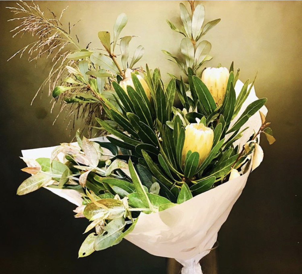 Native Elegence Bouquet