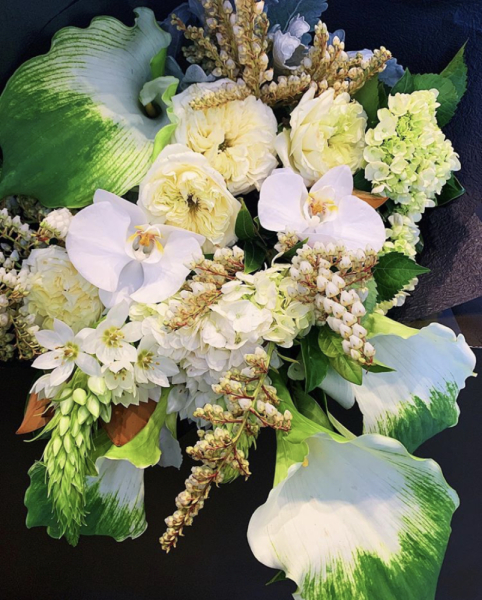 Natural Bouquet - Elegance