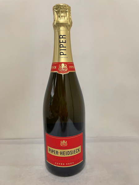 Piper-Heidsieck French Champagne 750ml
